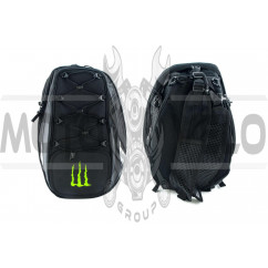 Рюкзак (черный) MONSTER