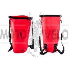 Рюкзак (красный, с затяжкой) MONSTER ENERGY