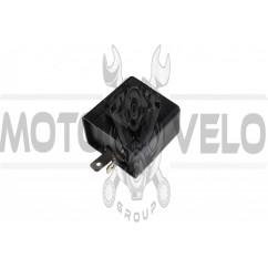 Реле поворотов   4T CB/CG 125/150   KOMATCU   (mod.A), шт