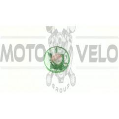 Леска мотокосы   Ø4,0mm, 15 метров   (звезда, желтая)   EVO