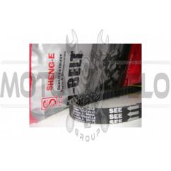 Ремень вариатора   669 * 18,1   4T GY6 50   (10 колесо)   (Top Trans V- belt)   ST