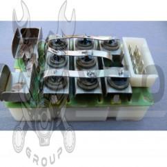 БПВ-4   (блок полупроводниковый выпрямительный) (+фишка)   EVO