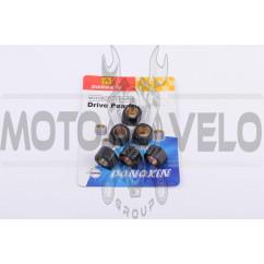 Ролики вариатора (тюнинг) Suzuki 16*12 7,5г