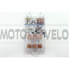 Ролики вариатора Yamaha 15*12 7,5г (Тайвань) KOSO