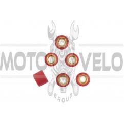Ролики вариатора 4T GY6 125/150 18*14 12,5г