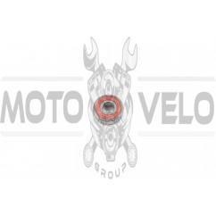 Подшипник 6000-2RS 10*26*8 (редуктор мотокосы)