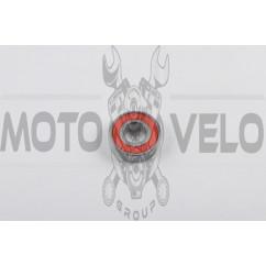 Подшипник 6202-2RS 15*35*11 (к-л мотокосы 1E40F, ред-р мотокосы, пром. вал Honda)