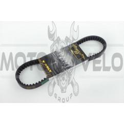 Ремень вариатора 729 * 17,7 4T GY6 50 (12 колесо) MEGAZIP