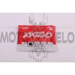 Гель ревитализант (4,5мл) (для бытовой и мототехники двигателя) ХАДО