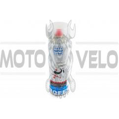 Смазка силиконовая 500мл (аэрозольный баллон 650мл) VERYLUBE (#ХАДО)