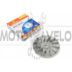 Щека вариатора неподвижная 4T CH250 (алюминий) DONGXIN