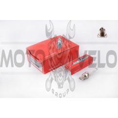 Свеча A7TC M10*1,00 12,7mm (4T GY6 50, Delta) HND NG