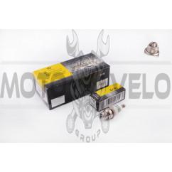 Свеча б/п 3-х электродная L6TJC M14*1,25 9,5mm BSC