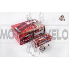 Свеча б/п 3-х электродная L6TJC M14*1,25 9,5mm CHAMP
