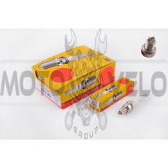 Свеча 3-х электродная A7TJC M10*1,00 12,7mm (4T GY6 50, Delta) NG