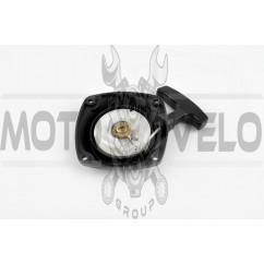 Стартер ручной (в сборе) мотокосы (mod:1)
