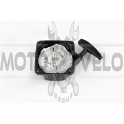 Стартер ручной (в сборе) мотокосы (mod:2)