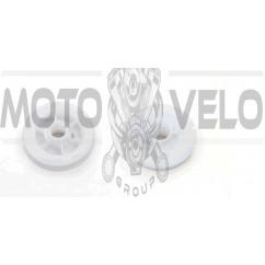 Шкив стартера мотокосы (двойной)