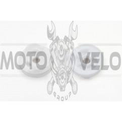 Шкив стартера мотокосы (под пружину)