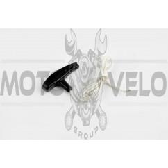 Ручка стартера мотокосы (с веревкой)