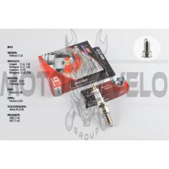 Свеча авто BPR5 M14*1,25 19,0mm IRIDIUM (под ключ 21) (длинный электрод) INT