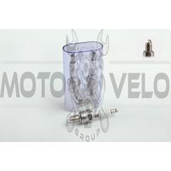 Свеча A7TCI M10*1,00 12,7mm IRIDIUM (4T скутеры и мопеды, до 14 атмосфер) SEE