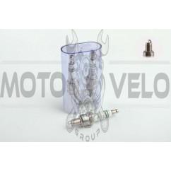 Свеча A7TCI M10*1,00 12,7mm IRIDIUM (4T скутеры и мопеды, до 14 атмосфер) BSC