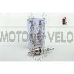 Свеча E6TCI M14*1,25 12,7mm IRIDIUM (2T скутеры 50-125сс, до 14 атмосфер) BSC