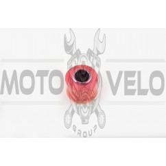 Сайлентблок амортизатора силиконовый d-12mm (розовый)