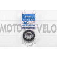 Подшипник 6004-2RS 20*42*12 (ред-р Honda Lead, Yamaha JOG 90, GY6-50/150) HRB