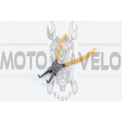 Съемник для стопорных колец KOMATCU (на сжим)