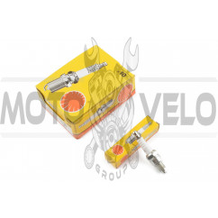 Свеча A7TC M10*1,00 12,7mm (4T GY6 50, Delta) NG