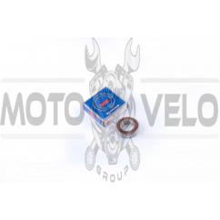 Подшипник 6004-2RS 20*42*12 (ред-р Honda Lead, Yamaha JOG 90, GY6-50/150) NSK