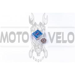 Подшипник 6200-2RS 10*30*9 (редуктор Yamaha, колесо Suzuki) NSK