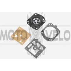 Ремкомплект карбюратора б/п для St M 290/390 WOODMAN