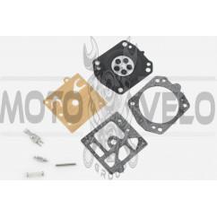 Ремкомплект карбюратора б/п для St M 290/390 (полный) WOODMAN