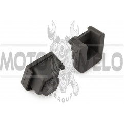 Амортизатор б/п для St M 341/361/440/460/461/780/880 (упорный демпфер картера) WOODMAN