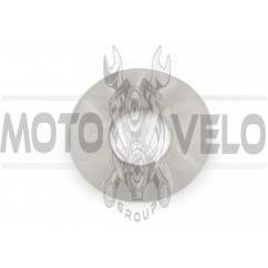 Крыльчатка неподвижной щеки вариатора 4T GY6 50 KOMATCU