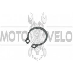 Шайба стопорная сектора заводного 4T GY6 50 (d-13) KOMATCU