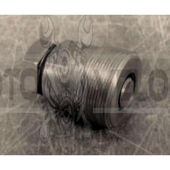 """Съемник магнита генератора (ротора) 4T GY6 125/150 """"VT"""" (#2)"""