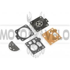 Ремкомплект карбюратора б/п для St M 380/381 XINLONG