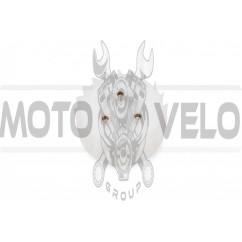 Крыльчатка охлаждения ЦПГ Yamaha AXIS 100, BWS 100 (4VP) DONGXIN