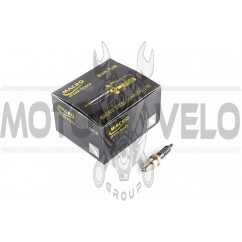 Свеча A7TC M10*1,00 12,7mm (4T GY6 50, Delta) MACRO