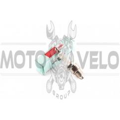 Свеча E6TC M14*1,25 12,7mm (2T скутеры 50-125сс) DUCATI