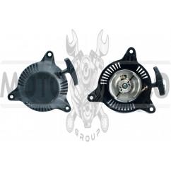 Стартер ручной (в сборе) мотокосы (mod:6) HXQ