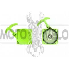 Стартер ручной (в сборе) мотокосы (mod:11) HXQ