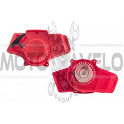 Стартер ручной (в сборе) мотокосы (mod:15) HXQ
