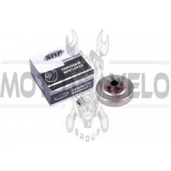 Тарелка сцепления б/п (звезда ведущая) для St M 230/250 (+сепаратор) SMP