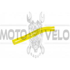 Шланг силиконовый, Ø3mm, 490 метров (желтый) BEST