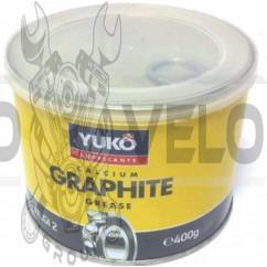 Смазка графитная 400мл YUKO